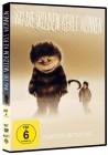 Wo die wilden Kerle wohnen - neuwertige Kinder DVD FSK 6