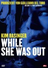While She Was Out ...  Thriller - DVD !!! NEU !!  OVP !!!