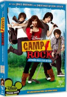 Disney Camp Rock - Extended Rock Star Edition