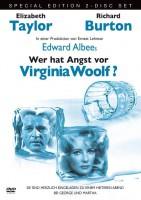 Wer hat Angst vor Virginia Woolf? - Special Edition