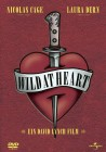 Wild at Heart - DVD - FSK16 - Nicolas Cage - Thriller