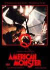 AMERICAN MONSTER - DAVID CARRADINE - LARRY COHEN - UNCUT!