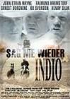 Sag nie wieder Indio - Ernest Borgnine, Henry Silva - DVD