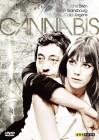 Cannabis - Engel der Gewalt ARTHAUS +Rare DVD JANE BIRKIN