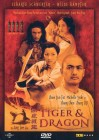 Tiger & Dragon 2 Disc Digipack im Schuber