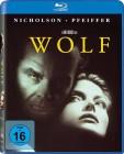 Wolf   - Ennio Morricone
