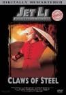Claws of Steel (Jet Li) -UNCUT- remastered - DVD