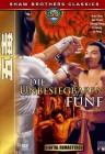DVD Die unbesiegbaren F�nf 5 (Shaw) NEU Deutscher Ton