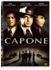 Capone - Die Geschichte einer Unterwelt-Legende -DVD-