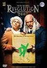 WWE - New Years Revolution 2007