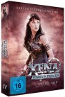 Xena: Warrior Princess - Staffel 4