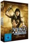 Xena: Warrior Princess - Staffel 5