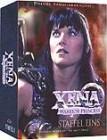 Xena: Warrior Princess - Staffel 1