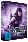 Xena: Warrior Princess - Staffel 6