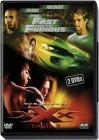 X-TREME Box: xXx - Triple X / The Fast And The Furious 2 DVD
