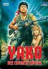 DVD Hartbox Yako - Der eiskalte Rächer