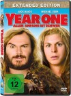 Year One - Aller Anfang ist schwer (Jack Black, Michael Cera