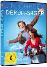 Der Ja-Sager - Jim Carrey - DVD 2008 - FSK 6