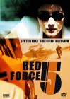 DVD -- Red Force 5  **