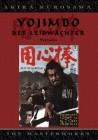 Akira Kurosawa - Yojimbo, der Leibwächter, wie neu!!!
