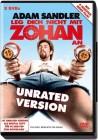 Leg dich nicht mit Zohan an - Unrated Version