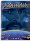 ZARDOZ - DVD - SEAN CONNERY  - OOP!