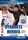 Eastern Classics - Vol. 7 - Dynamite Heroes