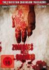 Zombies Hell's Ground - UNCUT!! (Braindead, splatter)