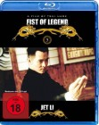 Jet Li - Fist of Legend