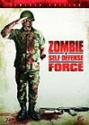 Zombie Self Defense Force (DVD/RC2)