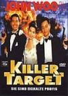KILLER TARGET - JOHN WOO - NEU/OVP