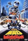 DVD -- Mad Mission 2 - Aces Go Places **