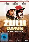 ZULU DAWN - BURT LANCASTER - BOB HOSKINS - UNCUT - OVP!