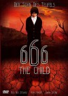 666: The Child  ...  Horror - DVD !!! ...  FSK 18
