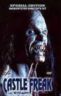 Castle Freak - Spezial Edition - Cover A  gr. Hartbox