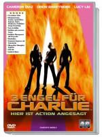 3 Engel für Charlie - Drew Barrymore, Lucy Liu, Cameron Diaz