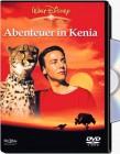 4 x Abenteuer in Kenia - Walt Disney