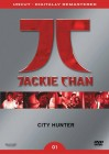 Jackie Chan - 01 - City Hunter - Collector's Edition