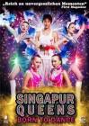 Singapur Queens - Born to Dance ... Musikfilm - DVD !! OVP !