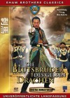 Die Blutsbrüder des gelben Drachen - Shaw Brothers Classics