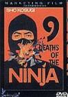Die neun Leben der Ninja - 9 Deaths of the Ninja