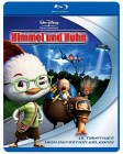 Disney Himmel und Huhn