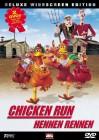 Chicken Run - Hennen rennen - 2 DVD s
