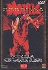 Godzilla 10 - Godzilla gegen Frankensteins Höllenbrut