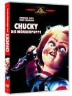 DVD Chucky - Die Mörderpuppe