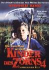 Kinder des Zorns 4 - Mörderischer Kult - Naomi Watts - DVD