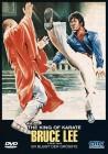 Bruce Lee - Er bleibt der Größte kl.Hartbox ---NEU---OVP