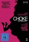 Choke - Der Simulant (2525415, Kommi, NEU)
