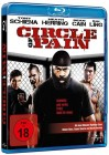 Circle of Pain (uncut) Blu Ray - NEU/OVP