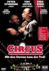 Circus - Mit den Clowns kam der Tod - John Hannah - DVD